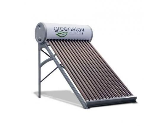 Tanque Termosolar Greenstay 200 Litros Full