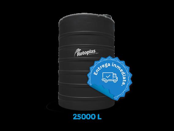 Tanque Vertical Rotoplas 25,000 Litros