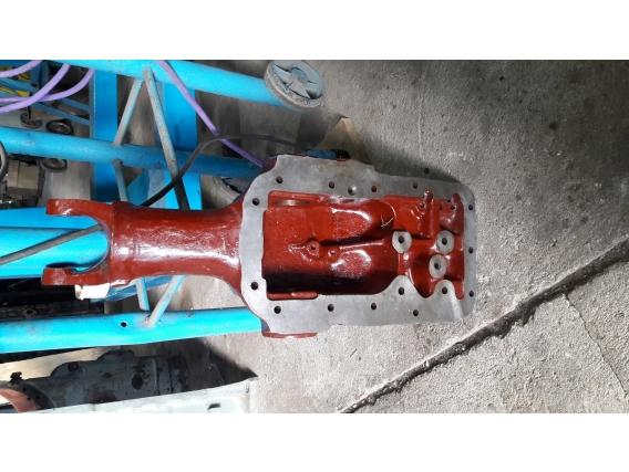Tapa Levante Hidraulico Massey Ferguson