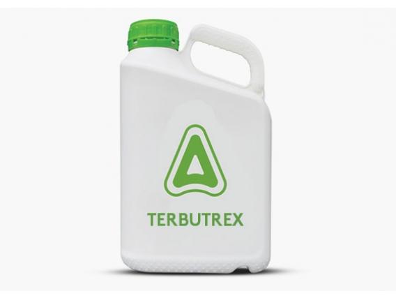 Herbicida Adama Terbutrex FW ® Terbutrina - Adama