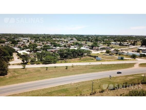 Terreno En Venta. San Antonio De Areco, Bs As. 6000 M2