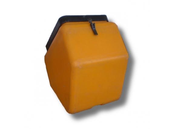 Tolva Agrometal 65Lts