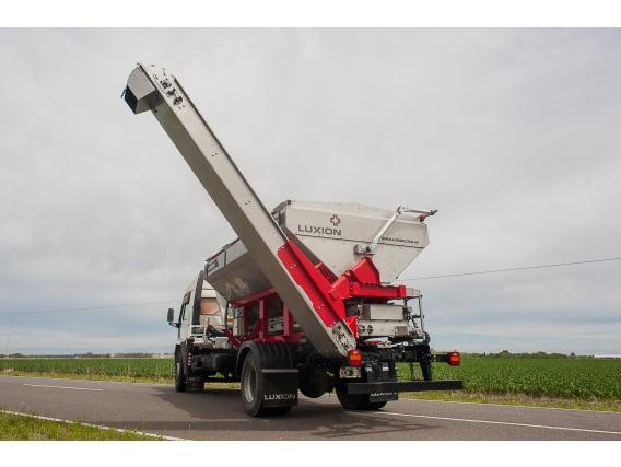 Tolva S/camión Luxion Tsc 15