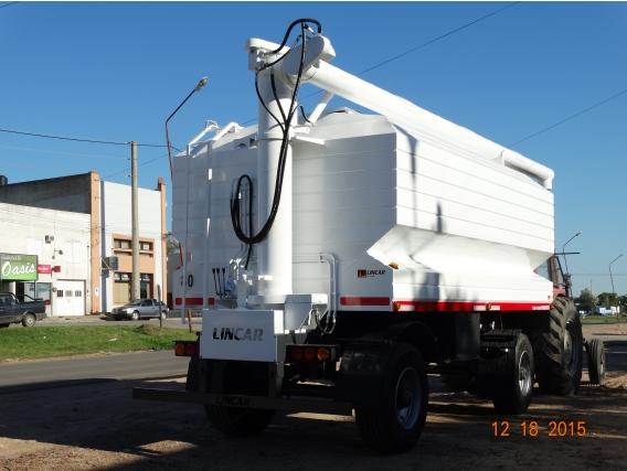 Tolvas Hidraulicas Para Tractor