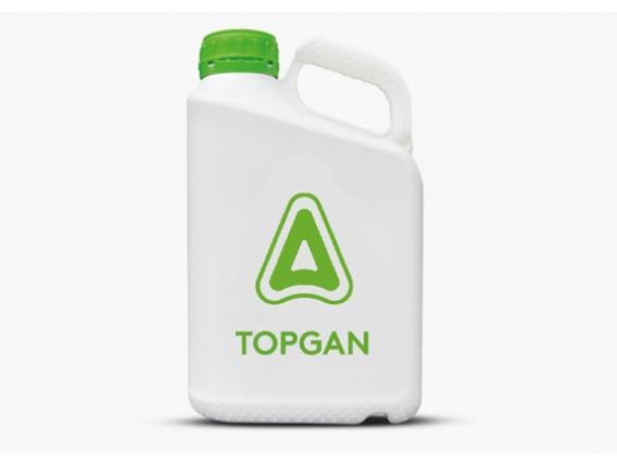 Herbicida Topgan® Imazaquin - Adama