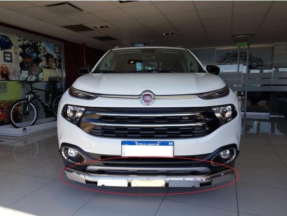 Camioneta Fiat Toro Freedom 1.8 Nafta 6 At
