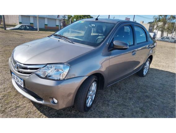 Toyota Etios 1.5 Xls 4P