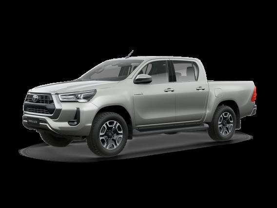 Toyota Hilux 4X2 D/c Srx 2.8 Tdi 6 M/t