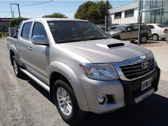 Toyota Hilux 4X2.srv.c/d.3.0.c/d.tdi.b3.2015