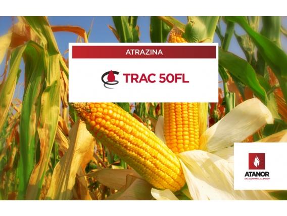 Herbicida Trac 50 FL - Atrazina