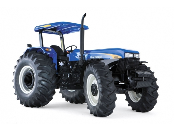 Tractor 8030 New Holland