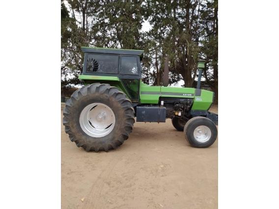 Tractor Aco Ax 120