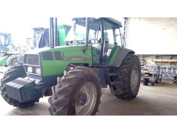 Tractor Agco Allis 5.220