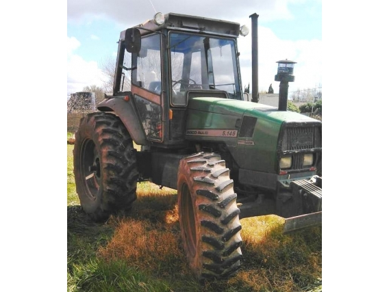 Tractor Agco Allis 5145 - Año: 1998