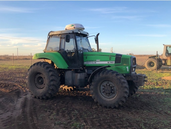 Tractor Agco Allis 6.150 -Usado