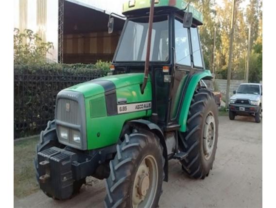 Tractor Agco Allis 6.85 Dt