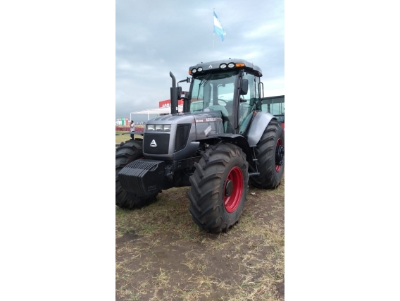 Tractor Agrale 180 Hp