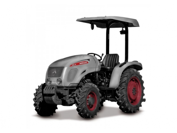 Tractor Agrale 540.4