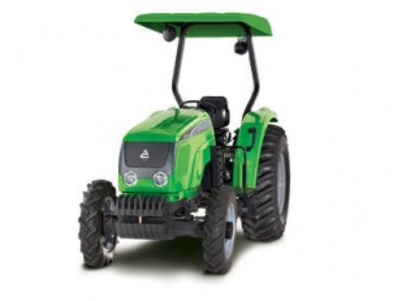 Tractor Agrale 575.4 Compact