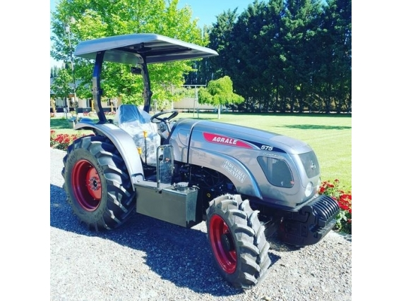 Tractor Agrale 575 Compact
