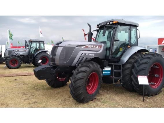 Tractor Agrale 7215 - Rio Tercero, Cba