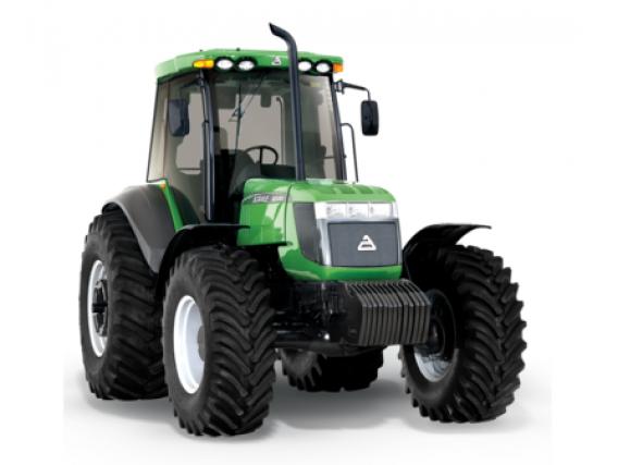 Tractor Agrale Bx 6180 En Entre Ríos