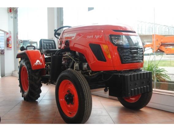 Tractor Agrícola Hanomag Stark Agr 2 25 Hp Promocion