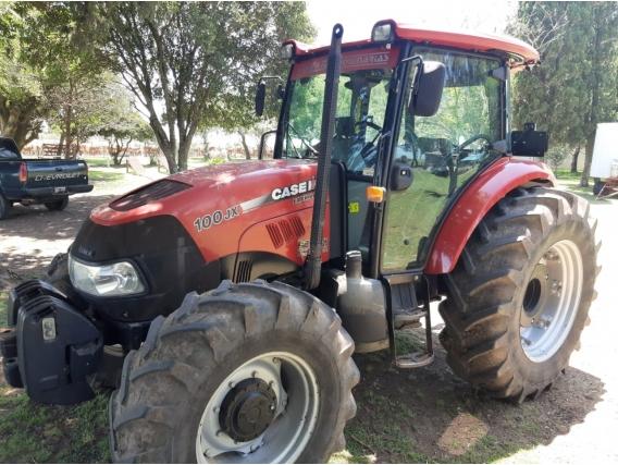 Tractor Case 100 Jx Farmall 100Hp