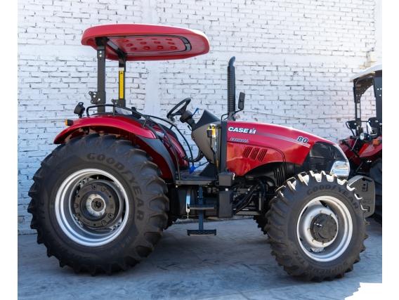 Tractor Case Ih Farmall 80