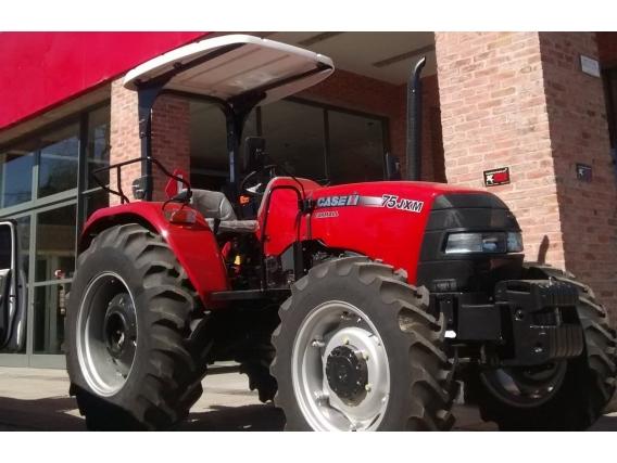 Tractor Case Ih Farmall Jxm 75