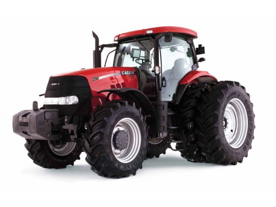Tractor Case Ih Puma 230