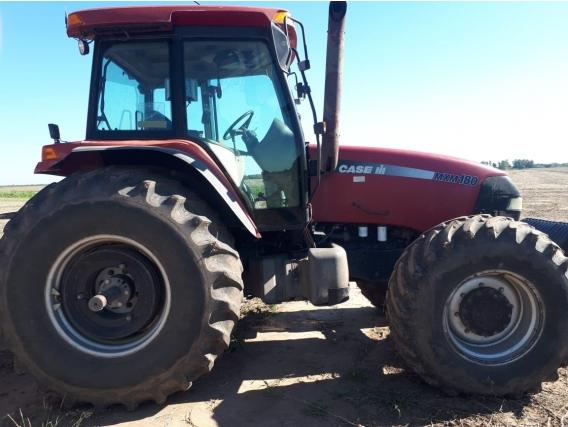 Tractor Case Mxm 180