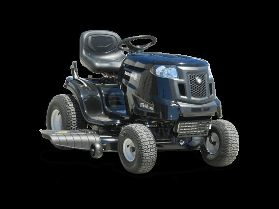 Tractor Cortacesped Mtd Ym46679 Oferta