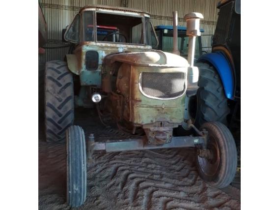Tractor Deutz 55