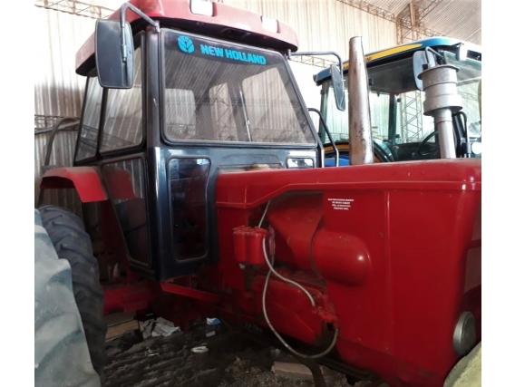 Tractor Deutz A 66