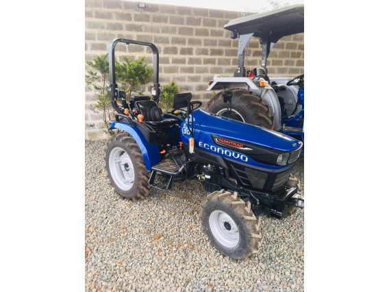 Tractor Farmtrac Ft 30 4Wd Agri