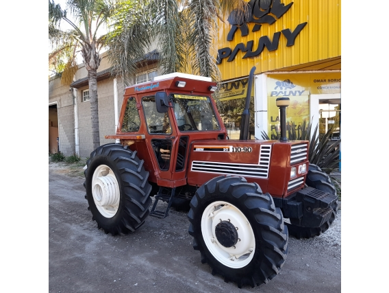 Tractor Fiat 110-90