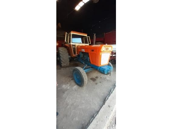 Tractor Fiat 900 E 110Hp