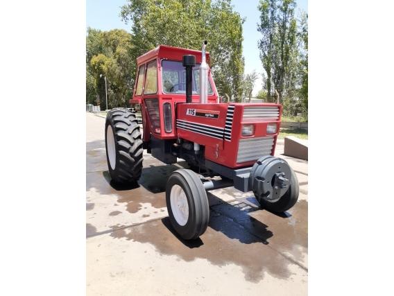 Tractor Fiat Agritec 115