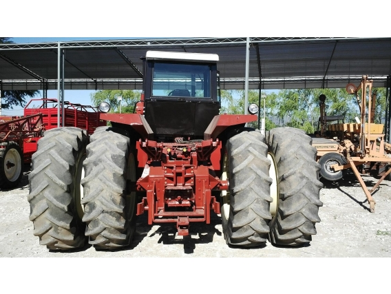 Tractor Fiat Versatile 44-23 Cummins 300 Hp