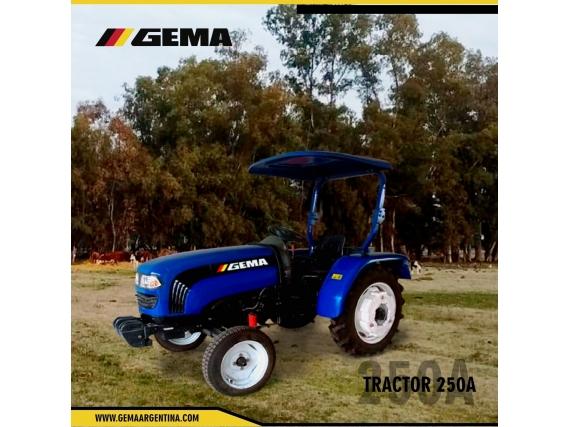 Tractor Gema 250 A