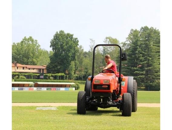 Tractor Goldoni RONIN 40