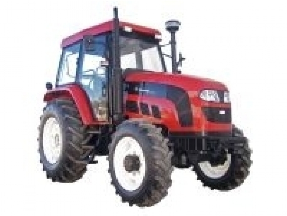 Tractor Hanomag 1054 A