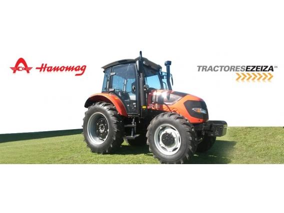 Tractor Hanomag Tr 145 Ca