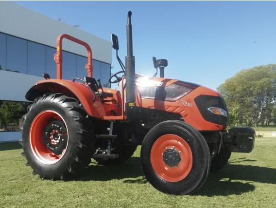 Tractor Hanomag Tr80