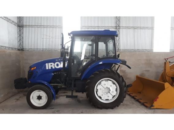 Tractor Iron L1004 100Hp Traccion 4X2 -