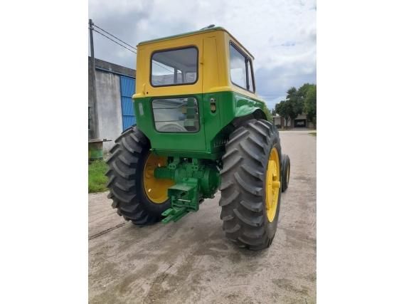Tractor Jhon Deere 4530