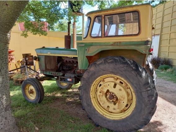 Tractor John Deere 3420 Tracción Simple