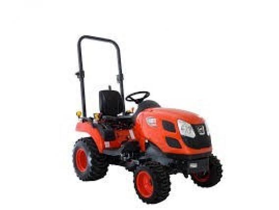 Tractor Kioti Cs2610