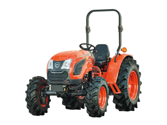 Tractor Kioti Dk4510Hs